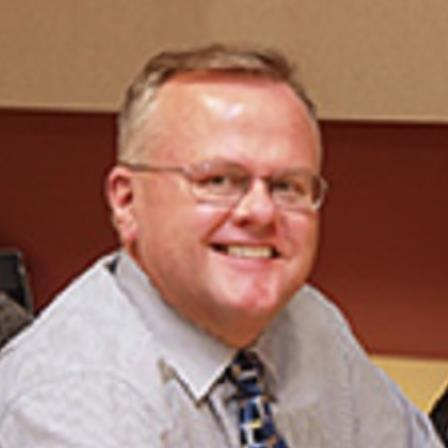 Dr. Robert Baarsvik