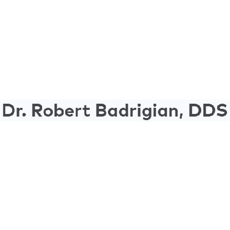 Dr. Robert Badrigian