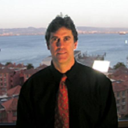 Dr. Robert Bernie