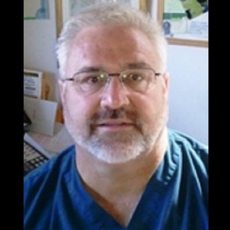 Dr. Robert Bruce
