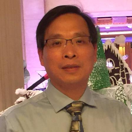 Dr. Robert Xiaopang cai