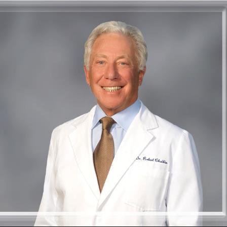 Dr. Robert M Chaikin