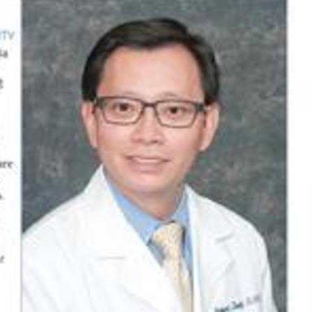 Dr. Robert Chung