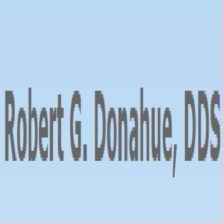 Dr. Robert G Donahue