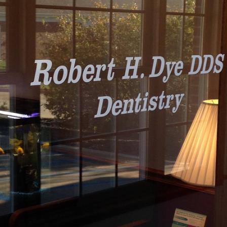 Robert H Dye