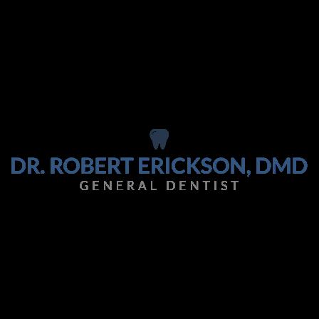 Dr. Robert E Erickson