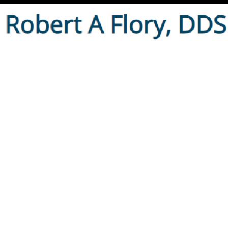 Dr. Robert A. Flory