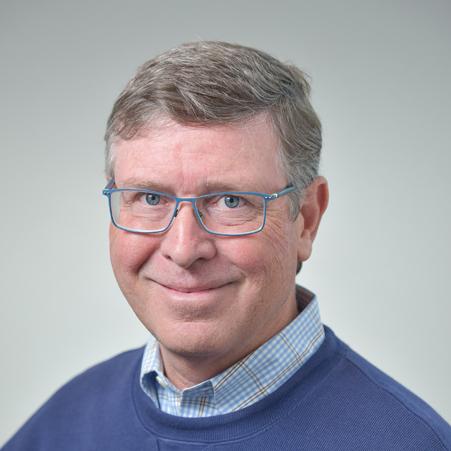 Dr. Robert C. Gorski