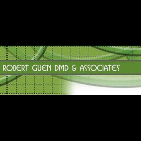 Dr. Robert Guen