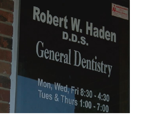 Dr. Robert W Haden
