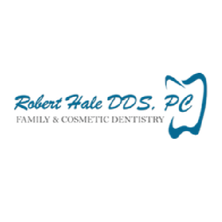 Dr. Robert M. Hale