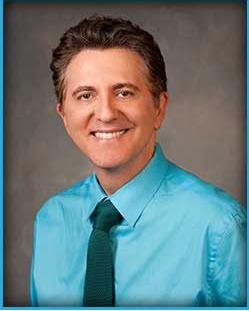 Dr. Robert Haze