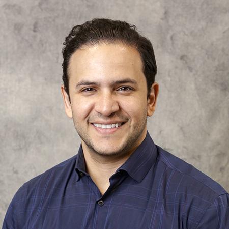 Dr. Robert P Hedvat