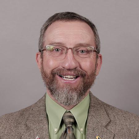 Dr. R Mark Horner