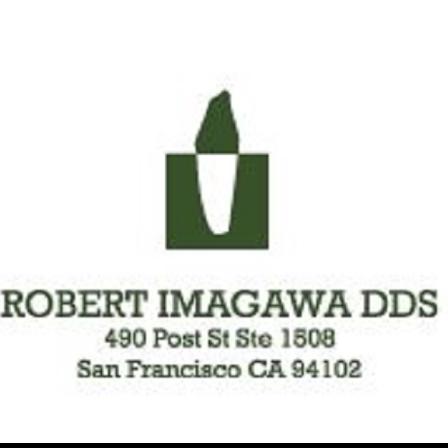 Dr. Robert T Imagawa