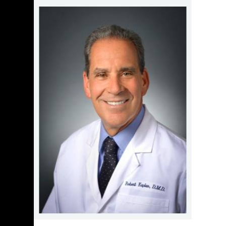 Dr. Robert S Kaplan