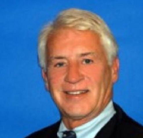 Dr. Robert P Kelleher