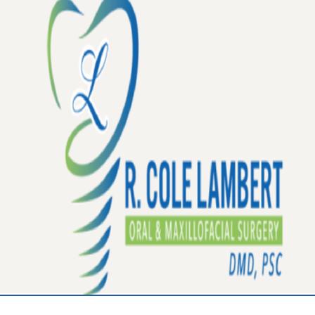 Dr. Robert C Lambert