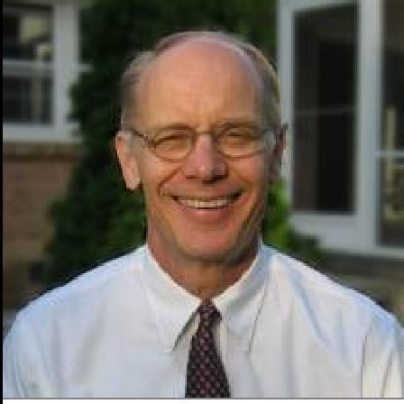Dr. Robert D. Lorenz