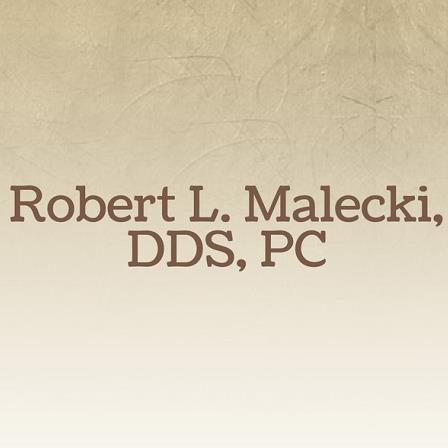 Dr. Robert L. Malecki