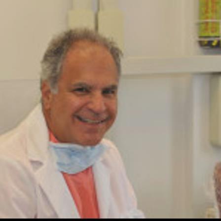 Dr. Robert Mazziotta