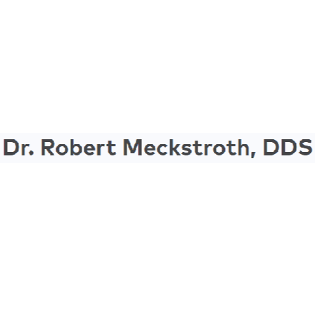 Dr. Robert W Meckstroth