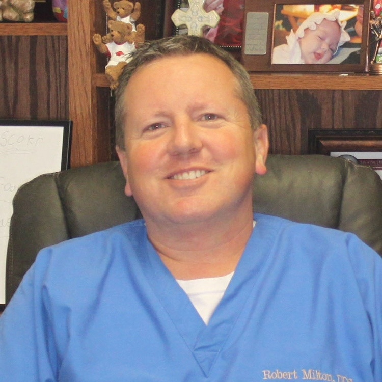 Dr. Robert C Milton, Jr