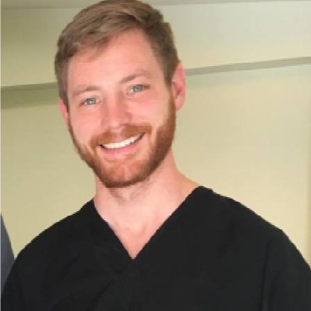 Dr. Robert Pemberton