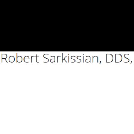 Dr. Robert Sarkissian