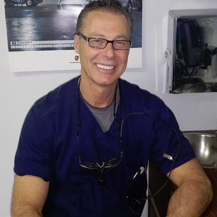 Dr. Robert Scotto