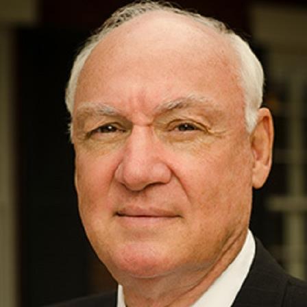 Dr. Robert B Seymour