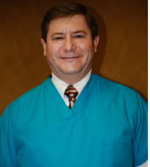 Dr. Robert Smith