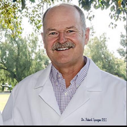 Dr. Robert W Sprague