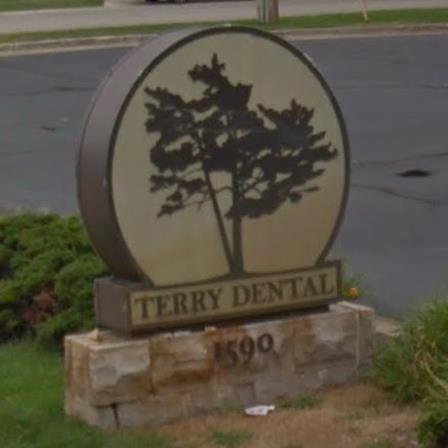 Dr. Robert P. Terry