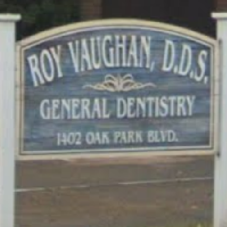 Dr. R Roy Vaughan