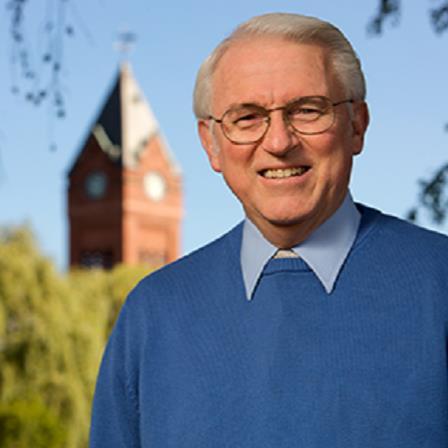 Dr. Robert C Wilson