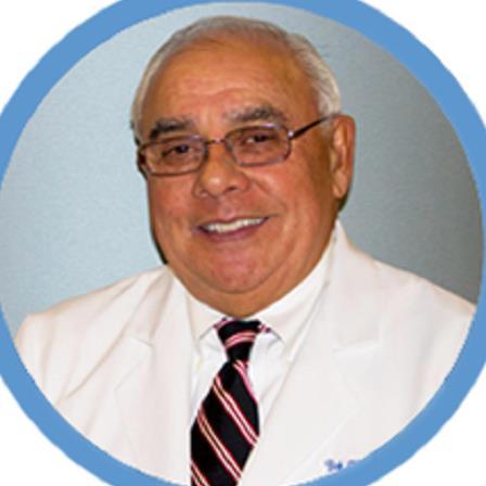 Dr. Robert John Winebrenner