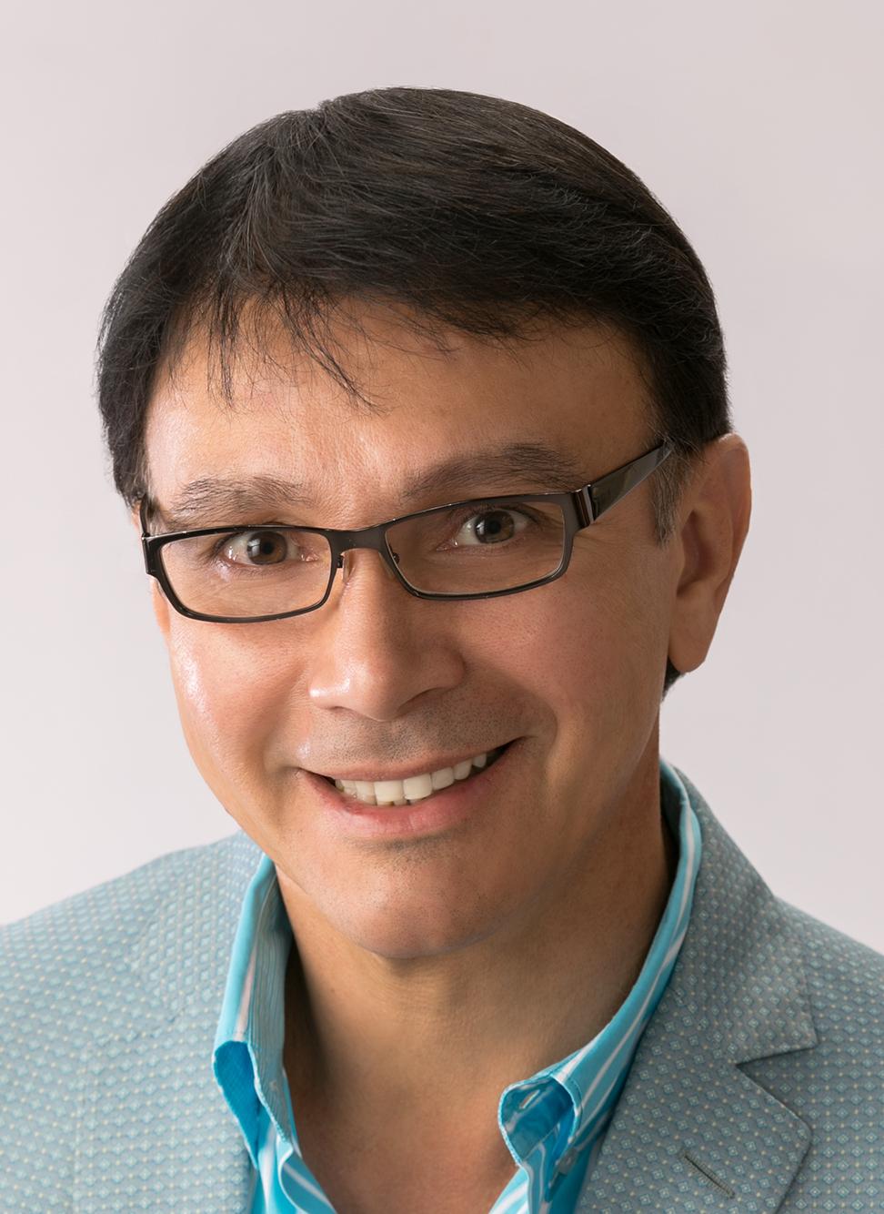 Dr. Roberto Hernandez-Orsini
