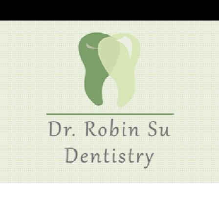 Dr. Robin M Su