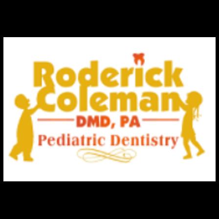 Dr. Roderick L Coleman