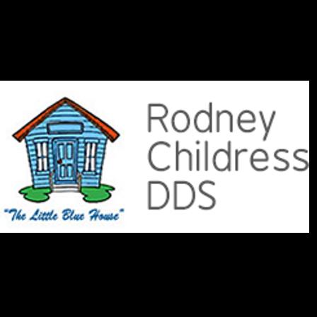 Dr. Rodney W Childress