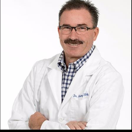 Dr. Rodney C Hill