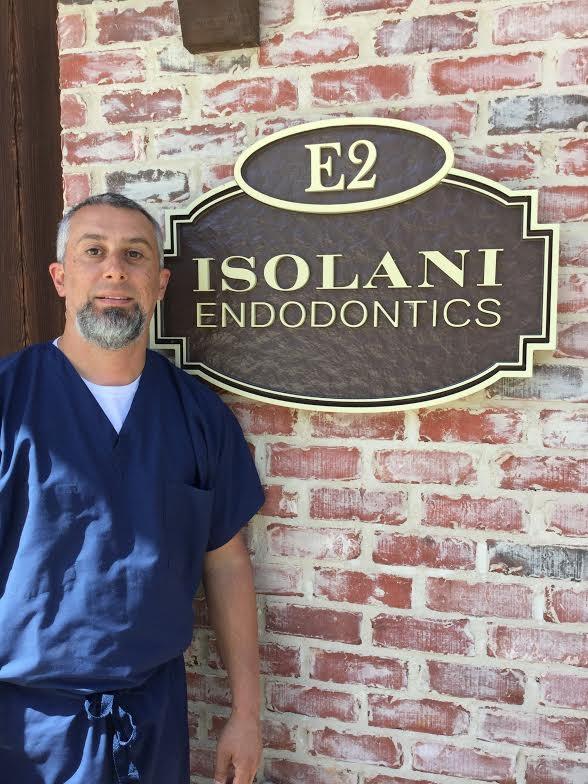 Dr. Rodney J Isolani