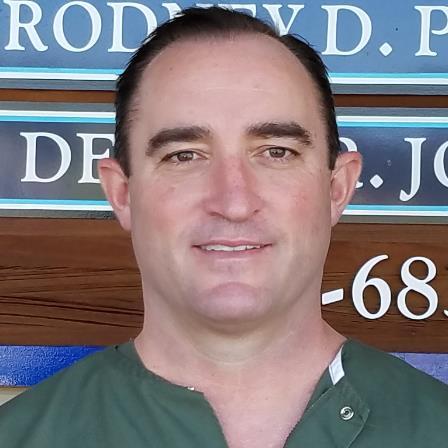 Dr. Rodney D Peter