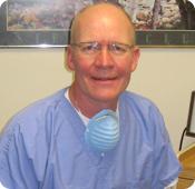 Dr. Rodney A Stensrud