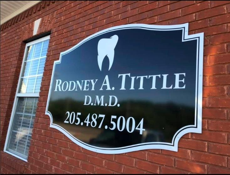 Dr. Rodney A Tittle
