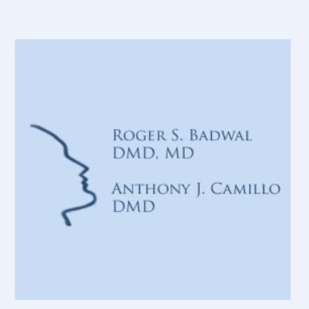 Dr. Roger S Badwal