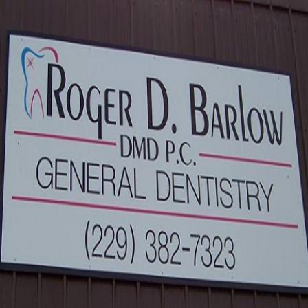 Dr. Roger D Barlow