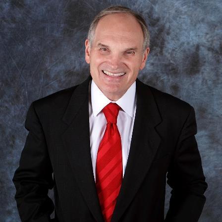 Dr. Roger Garrett