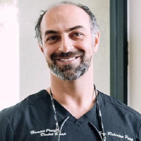 Dr. Rohinton Patel, D.M.D.